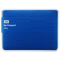 Western Digital My Passport Ultra Azul