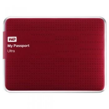 Western-Digital-My-Passport-Ultra-Disco-duro-externo-de-1-TB-USB-30-25-Rojo-0