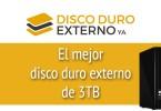 disco duro externo 3tb