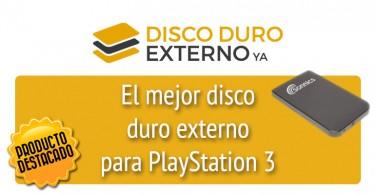 disco duro externo para ps3