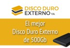 disco duro externo de 500gb