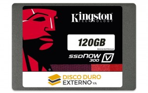 Kingston SSDNowV300 SSD