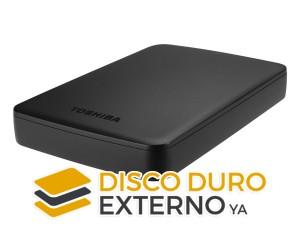 disco duro externo de 2tb