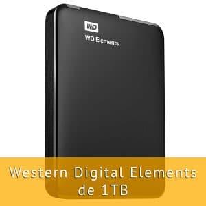 discos duros externos de 1tb