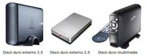 comprar un disco duro externo