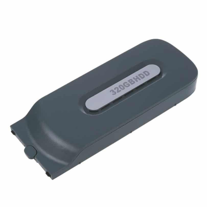 sodial 320 GB para consola