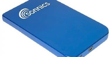 Sonnics – Disco duro externo para consolas