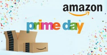 Amazon Prime Day discos duros externos