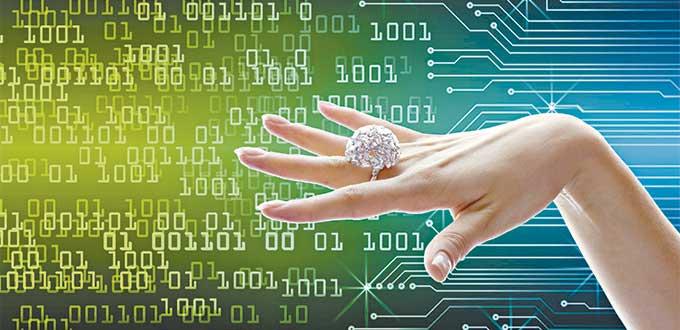 diamantes que seran los nuevos discos duros del futuro