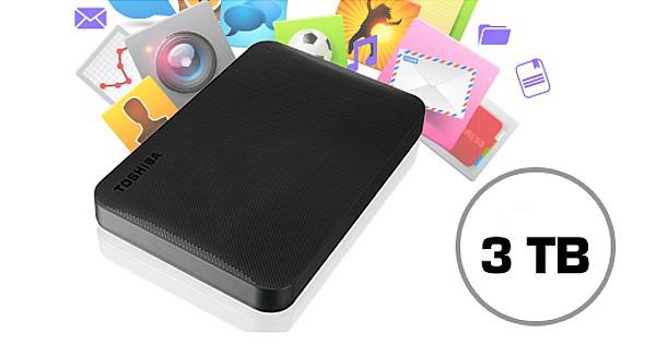 disco duro externo de 3tb