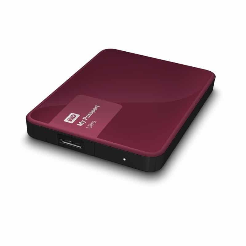 disco duro 4 TB