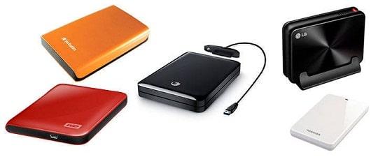 discos duros externos 3 tb