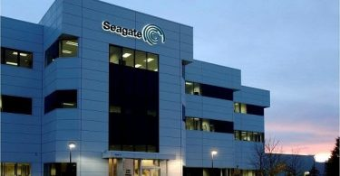 Seagate cuenta condispositivos de gran memoria