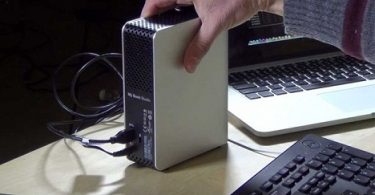 disco duro externo de 20 terabytes