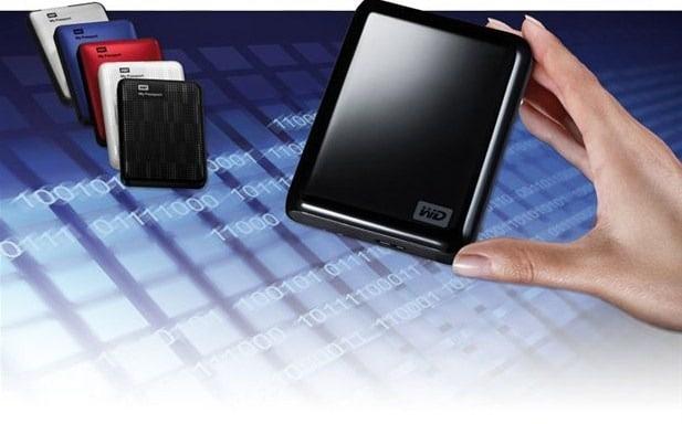 los mejores discos duros externos USB 3.0