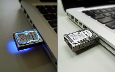 discos duros externos de pequeño tamaño