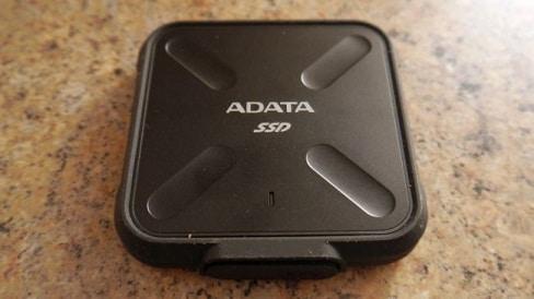 Adata SD700 SSD externo