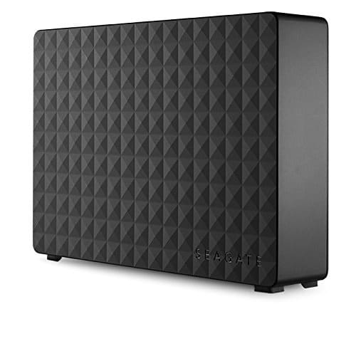 Seagate Expansion 2TB Portable USB HDD