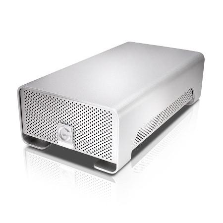 G-Technology G-RAID 4TB