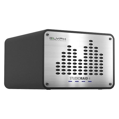 Glyph Technologies StudioRAID 8TB