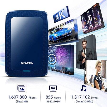 ADATA HV300 1TB
