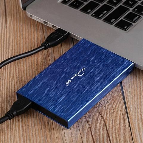 el uso de los discos duros externos en los Mac y los diferentes problemas que pueden suceder