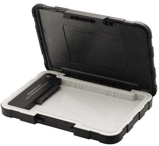 carcasa de disco duro externo ED600
