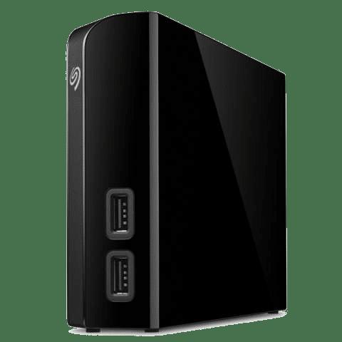 "Seagate Backup Plus Hub de 6TB 3.5"" USB 3.0"